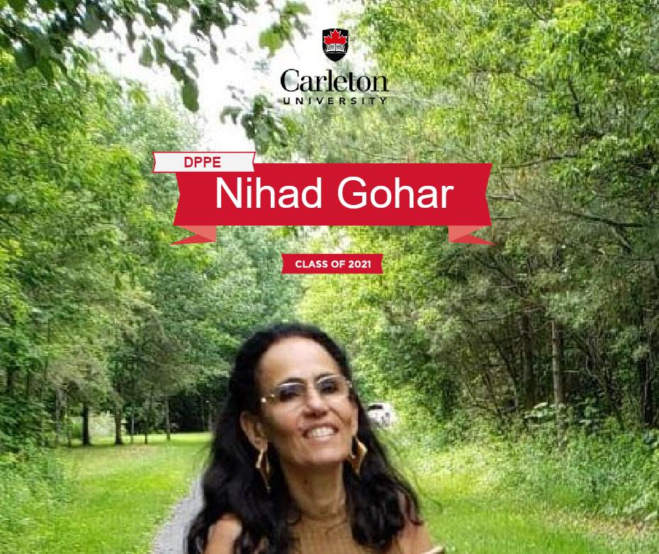 Nihad Gohar. DPPE