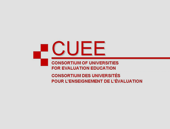 Former President of the Consortium of Universities for Evaluation Education (2010 - 2016)