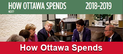 How Ottawa Spends Journal