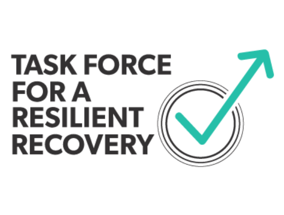 View Quicklink: Civid-19 recovery task force