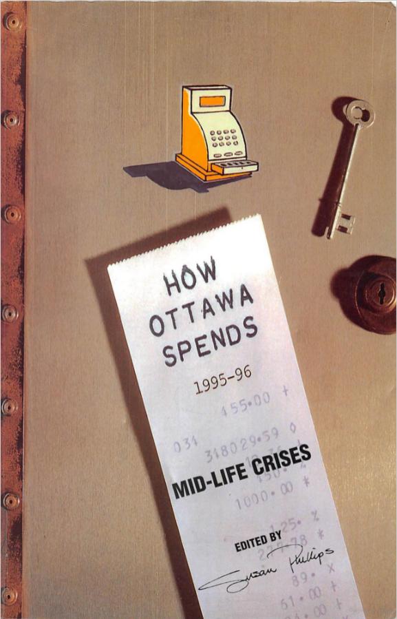How Ottawa Spends 1995-1996: Mid-Life Crises