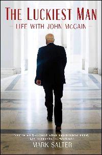 Image of back of John McCain