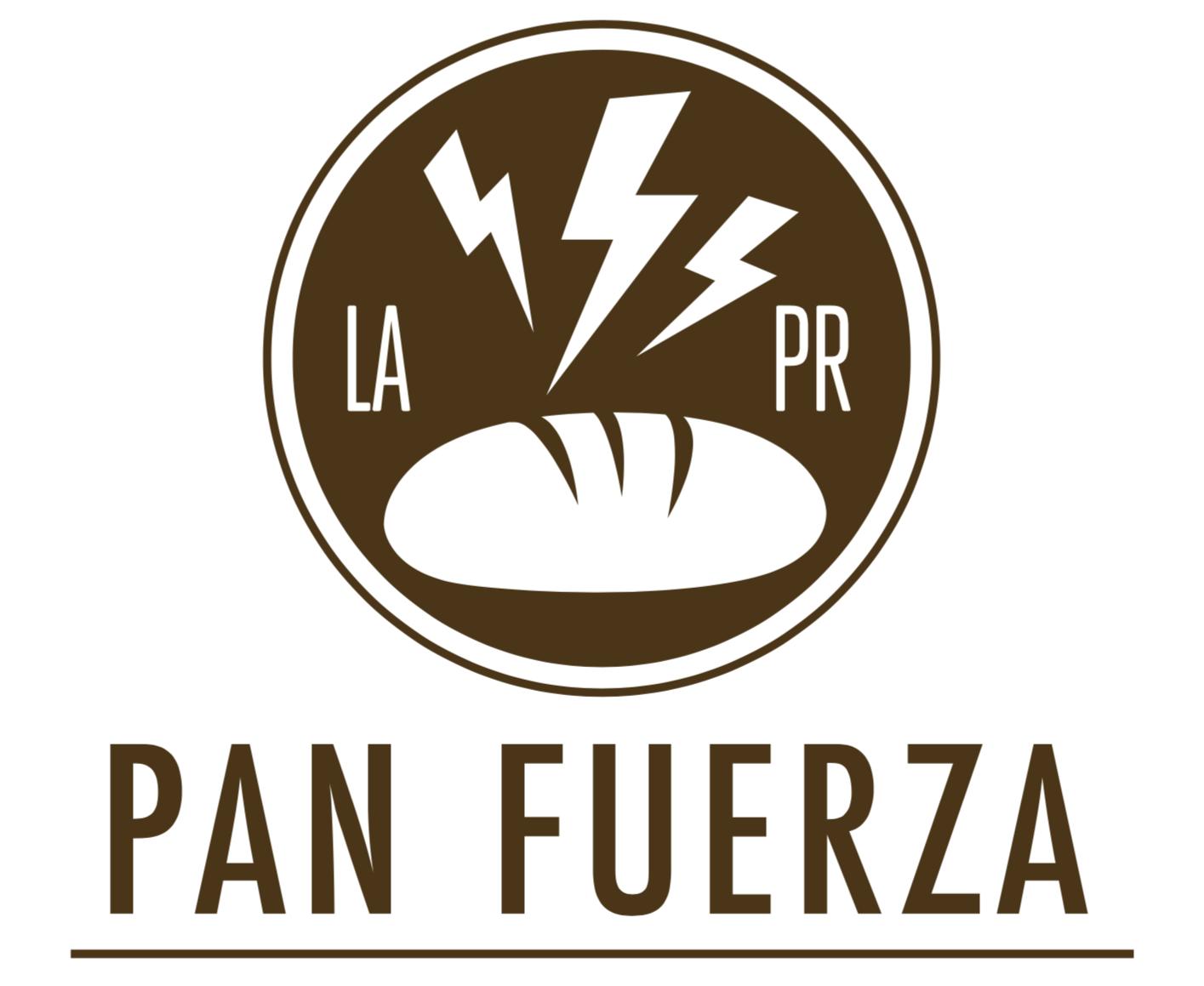 Pan Fuerza Logo