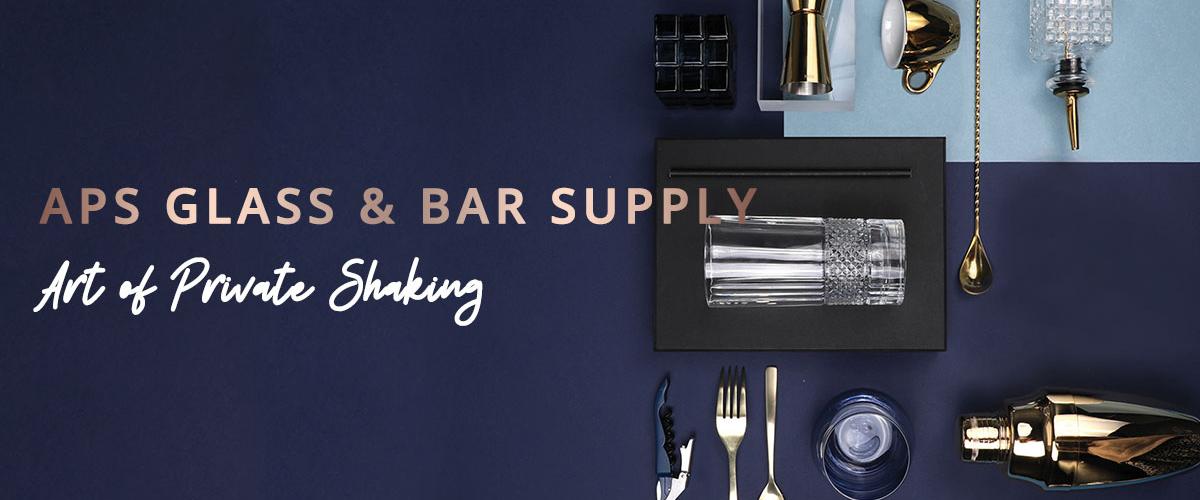 APS Glass & Bar Supply Polska | Art of Private Shaking