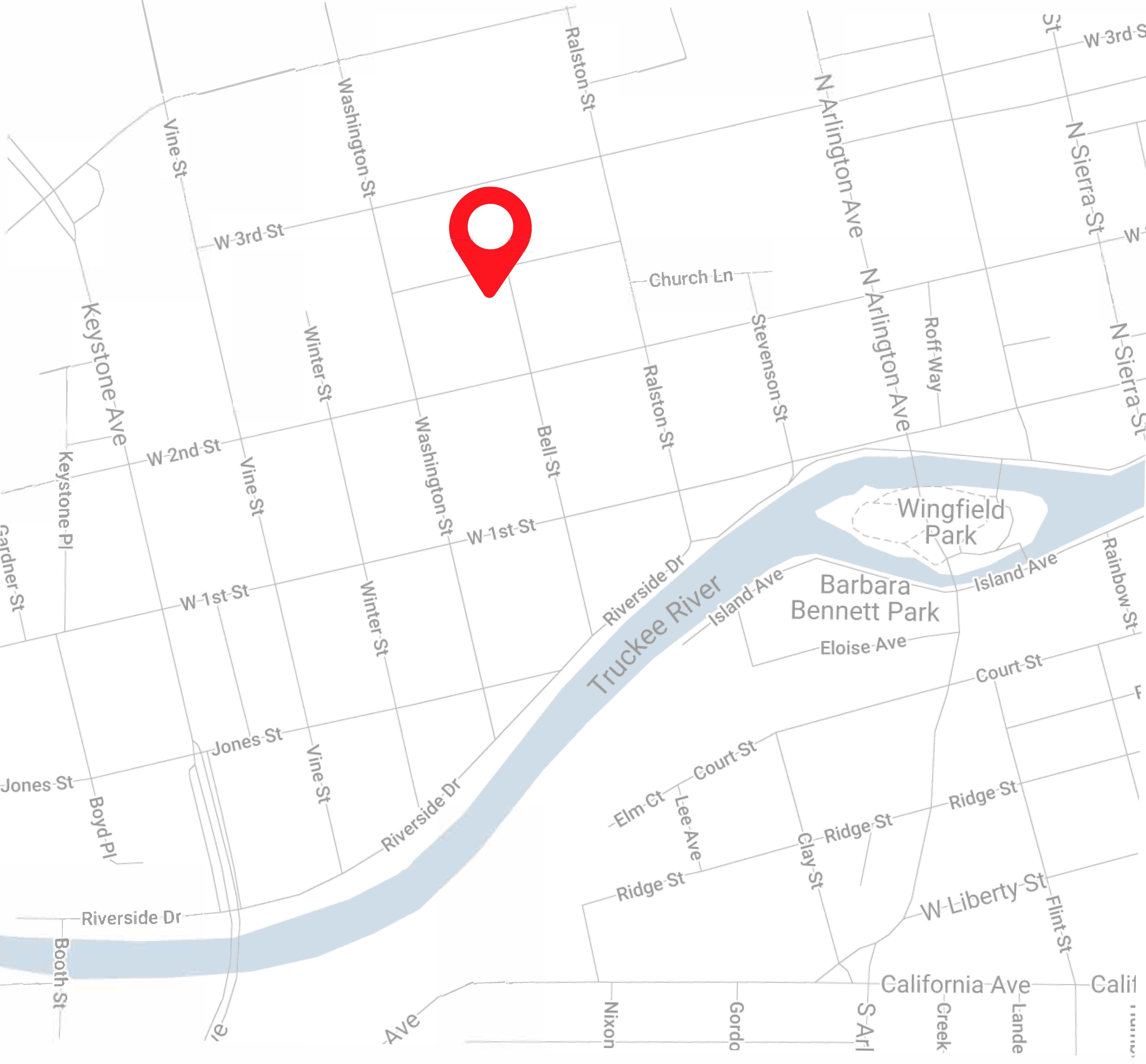 Map to Studios