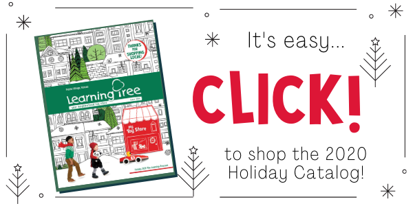 digital Holiday Catalog