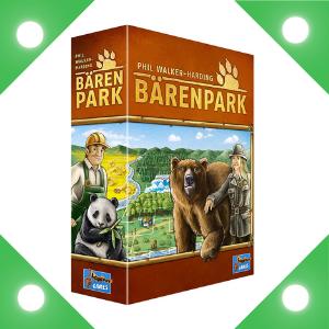Baren Park game