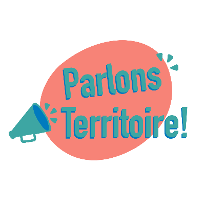 Parlons territoire Logo