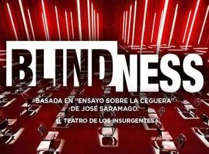 Todos estamos ciegos
