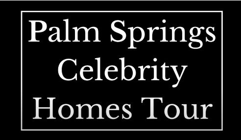 Palm Springs celebrity homes tour image