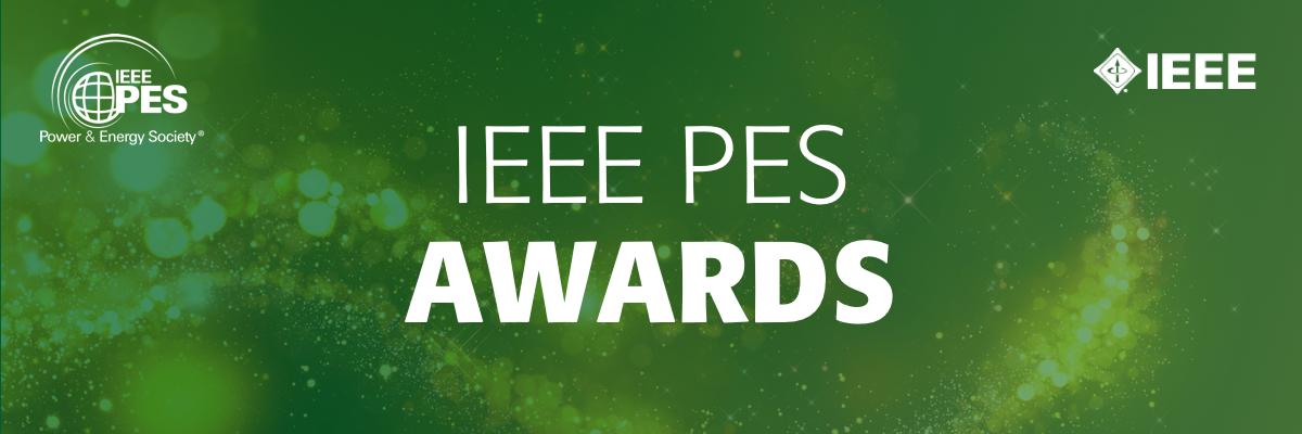 IEEE PES Awards
