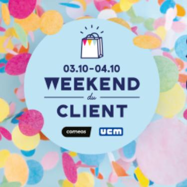 Week-End du Client | Edition 2020 à Durbuy