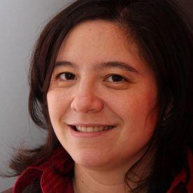 Portrait | Aline Nguyen, My Linh à Durbuy