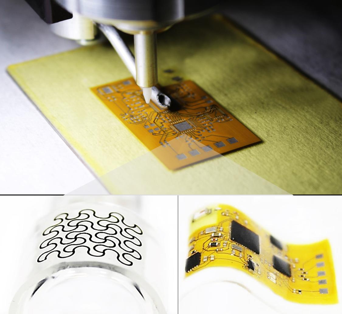 Design, architecture, and nanomanufacturing of a p-NHE.