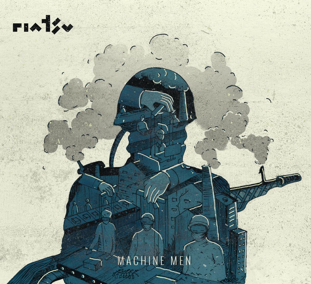 Machine Men