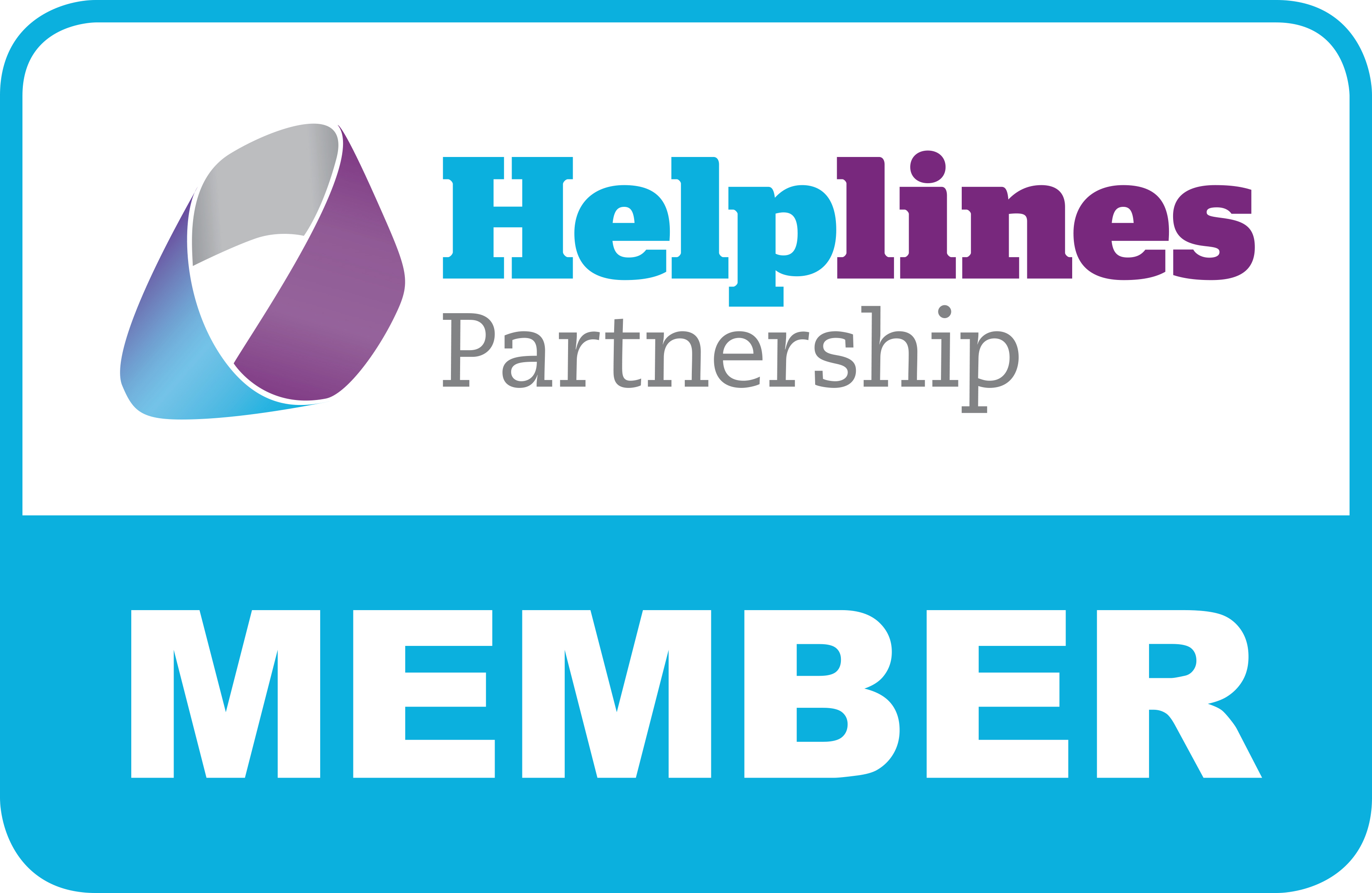 Helplines Partnerships Member logo