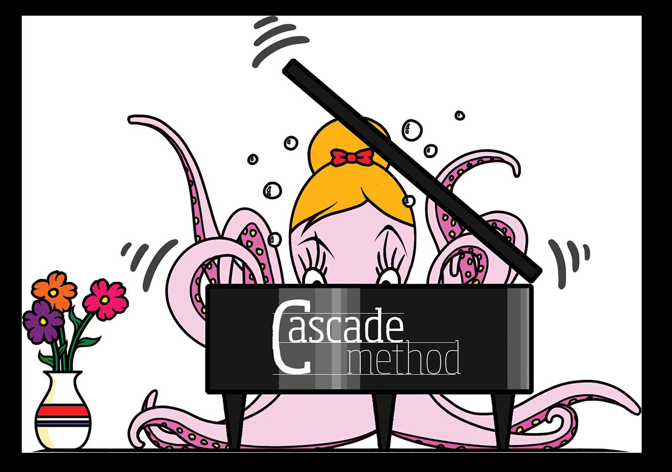Cascade Method