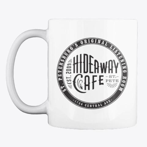 Hideaway Mug
