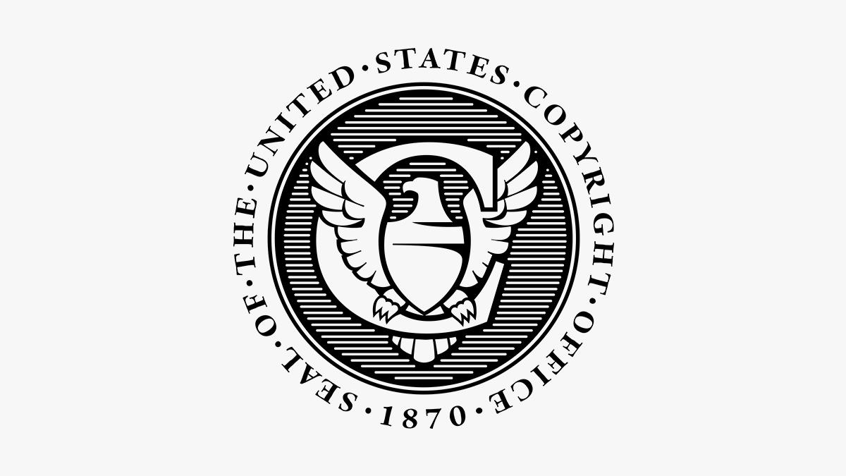 logo du U.S. Copyright Office