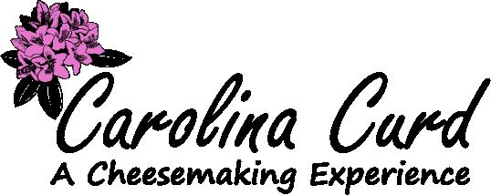 carolina curd logo