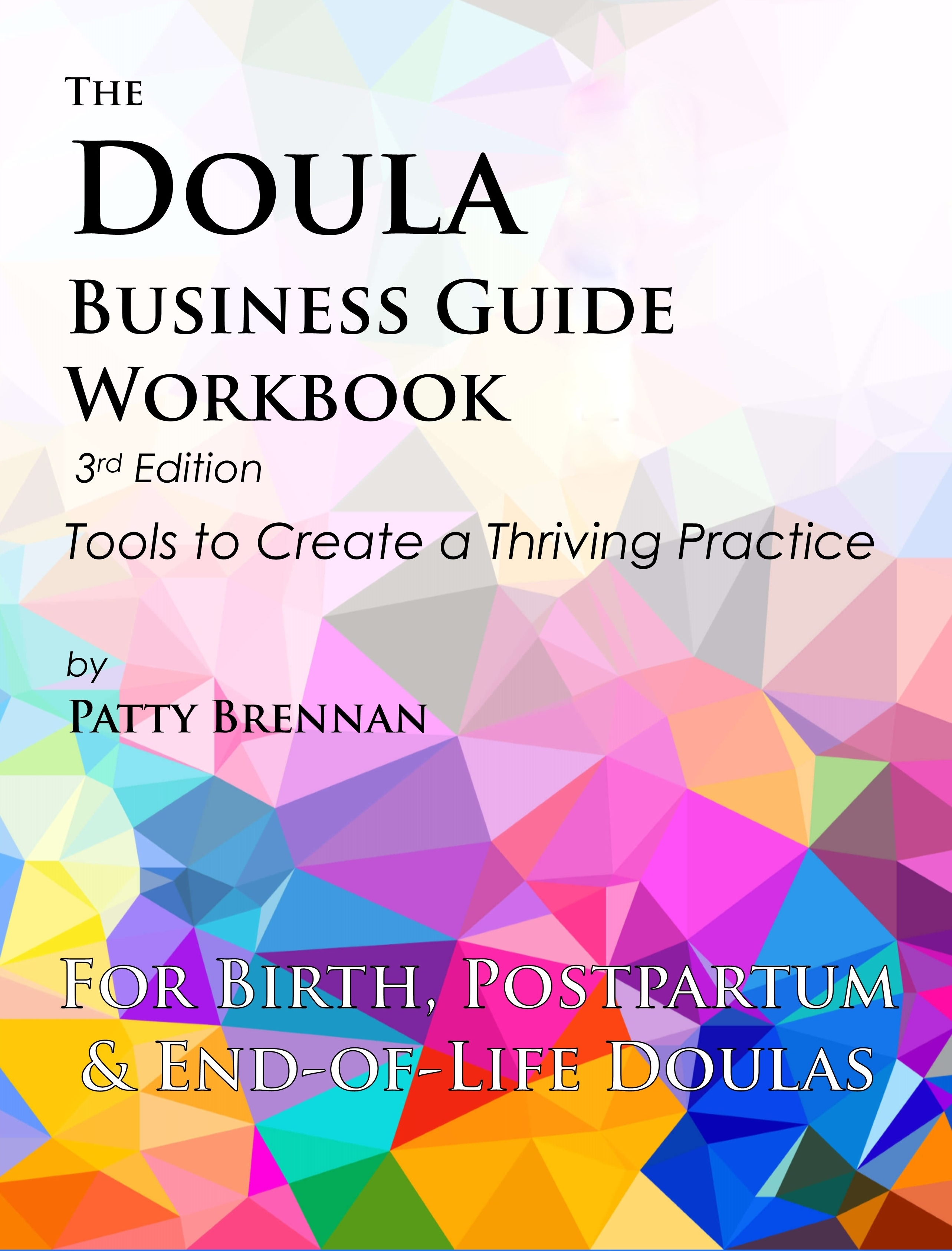 doula business guide workbook