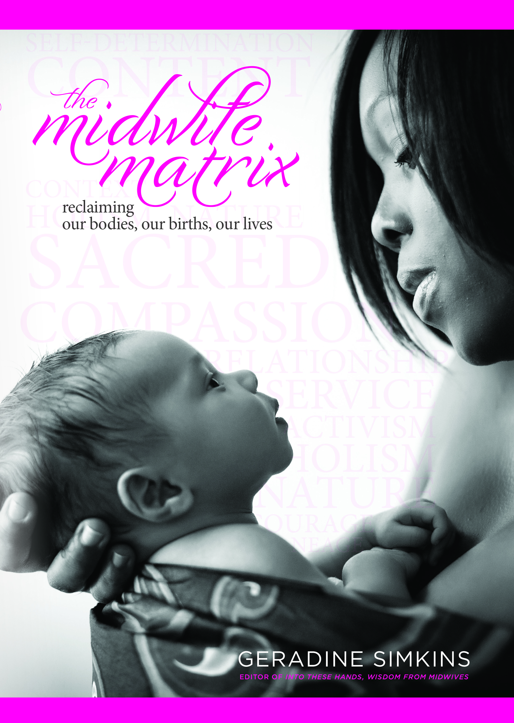 the midwife matrix