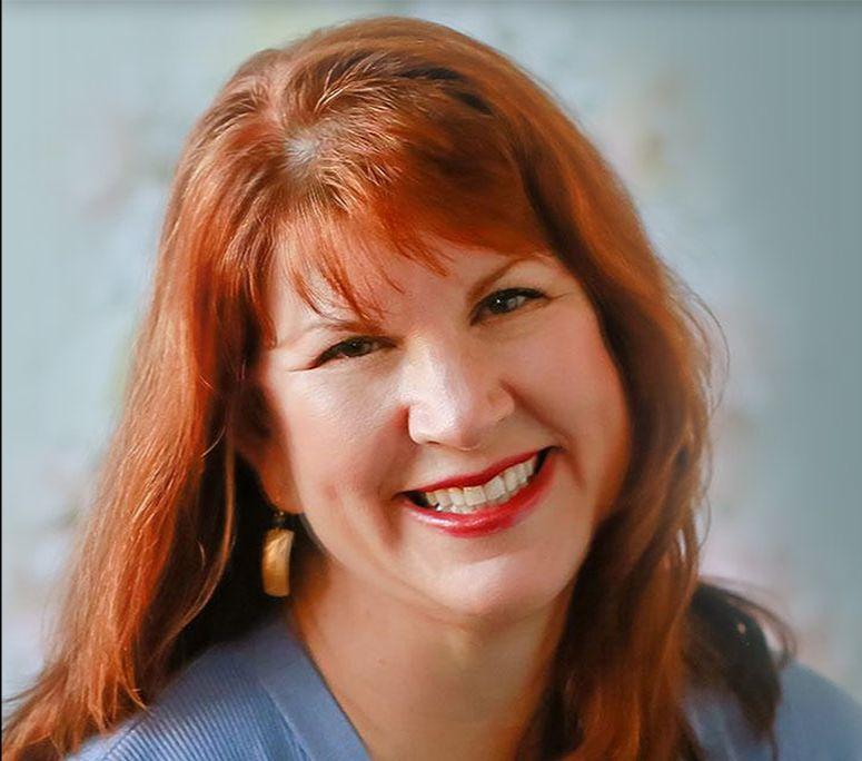 Amy Gilliland, Ph.D.
