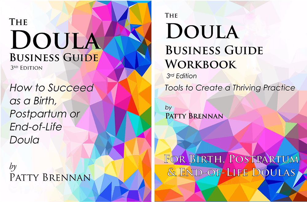 The Doula Business Guide & Workbook