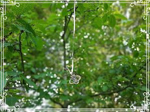 Magical Key tree