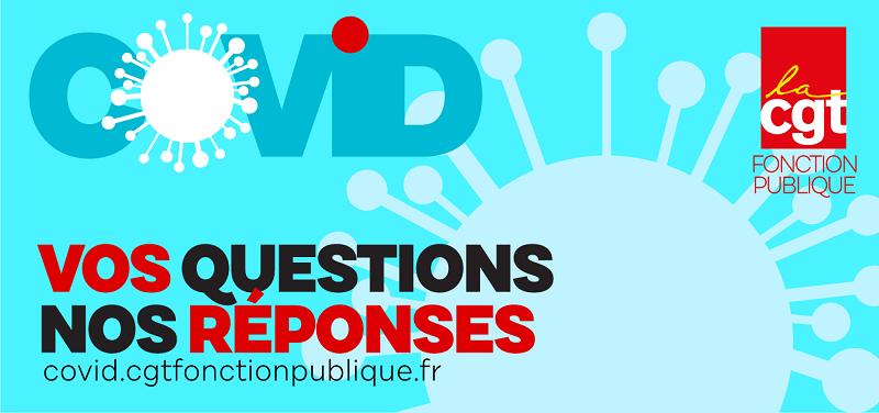 FAQ Fonction Publique