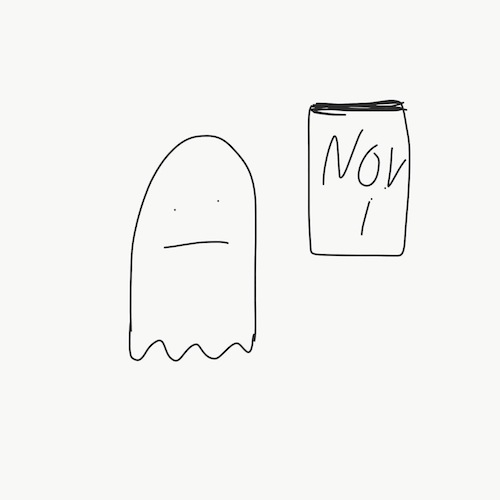 The Ghost of Oof