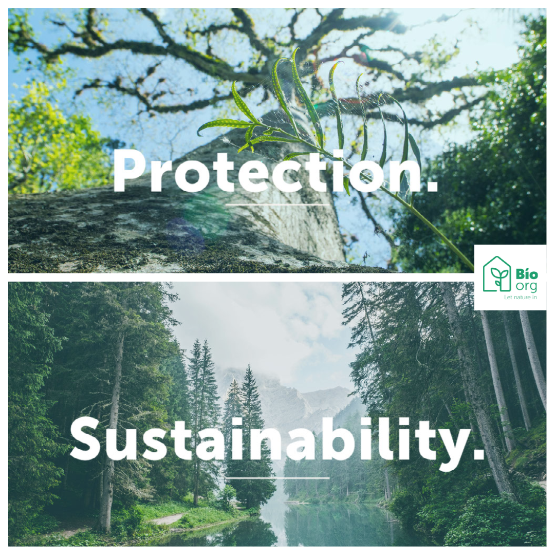 BioOrg helps you do more for the planet