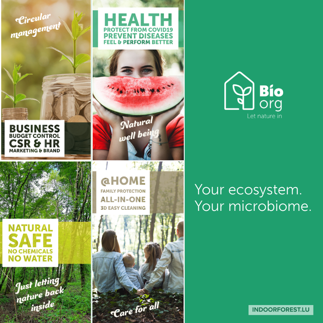 Take action for people and the planet with BioOrg