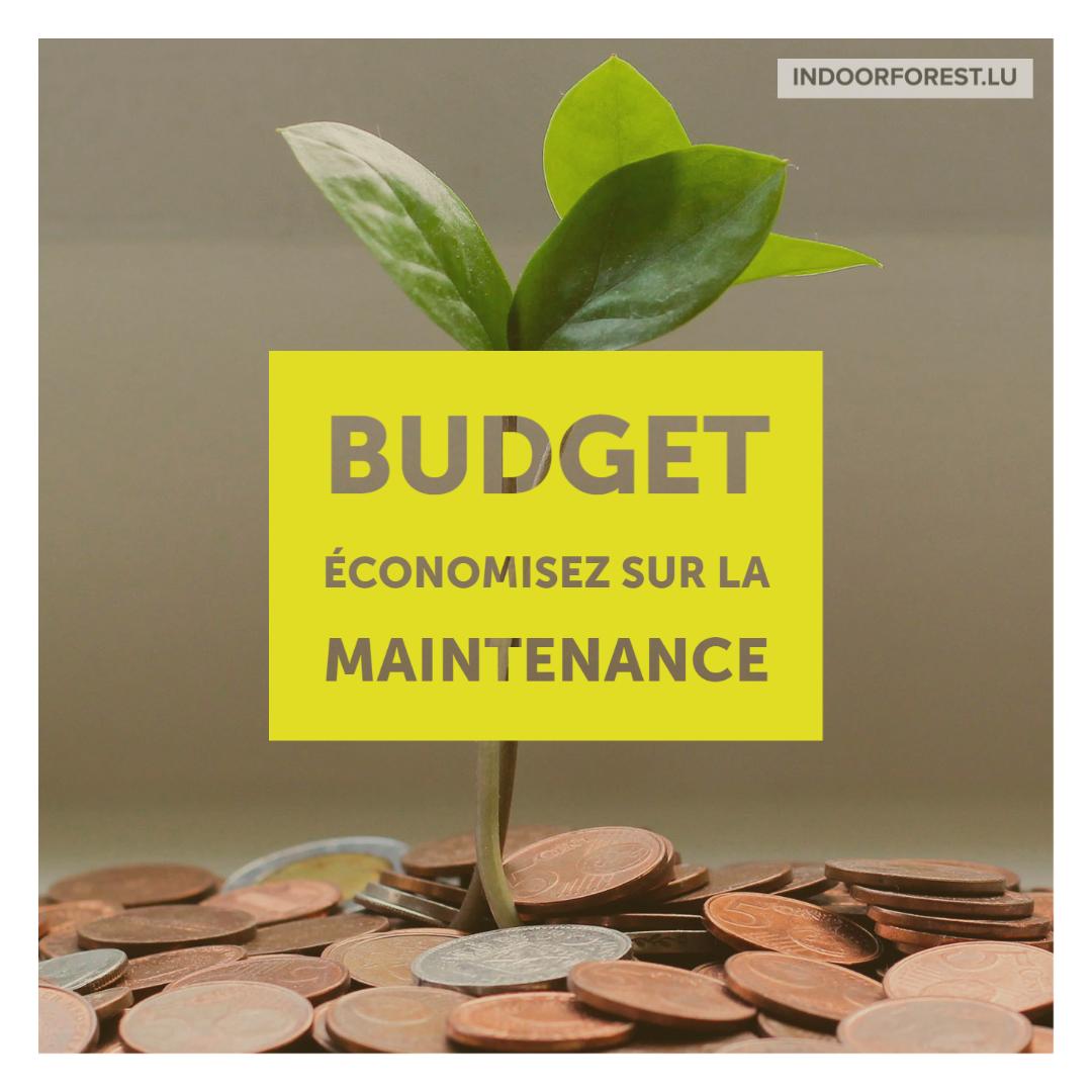 Optimisez votre budget maintenance avec BioOrg