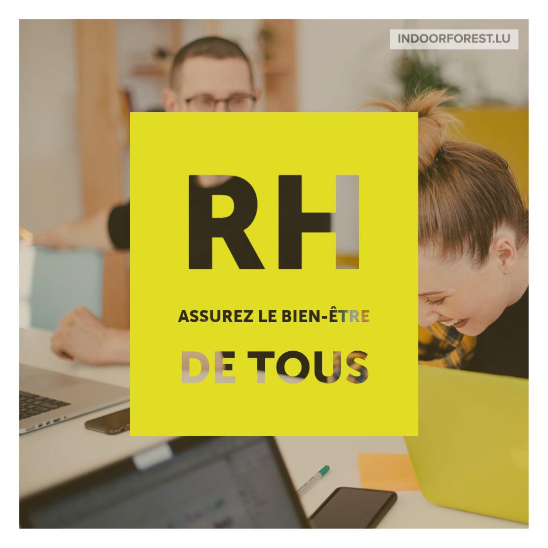 Positivez votre politique RH avec BioOrg