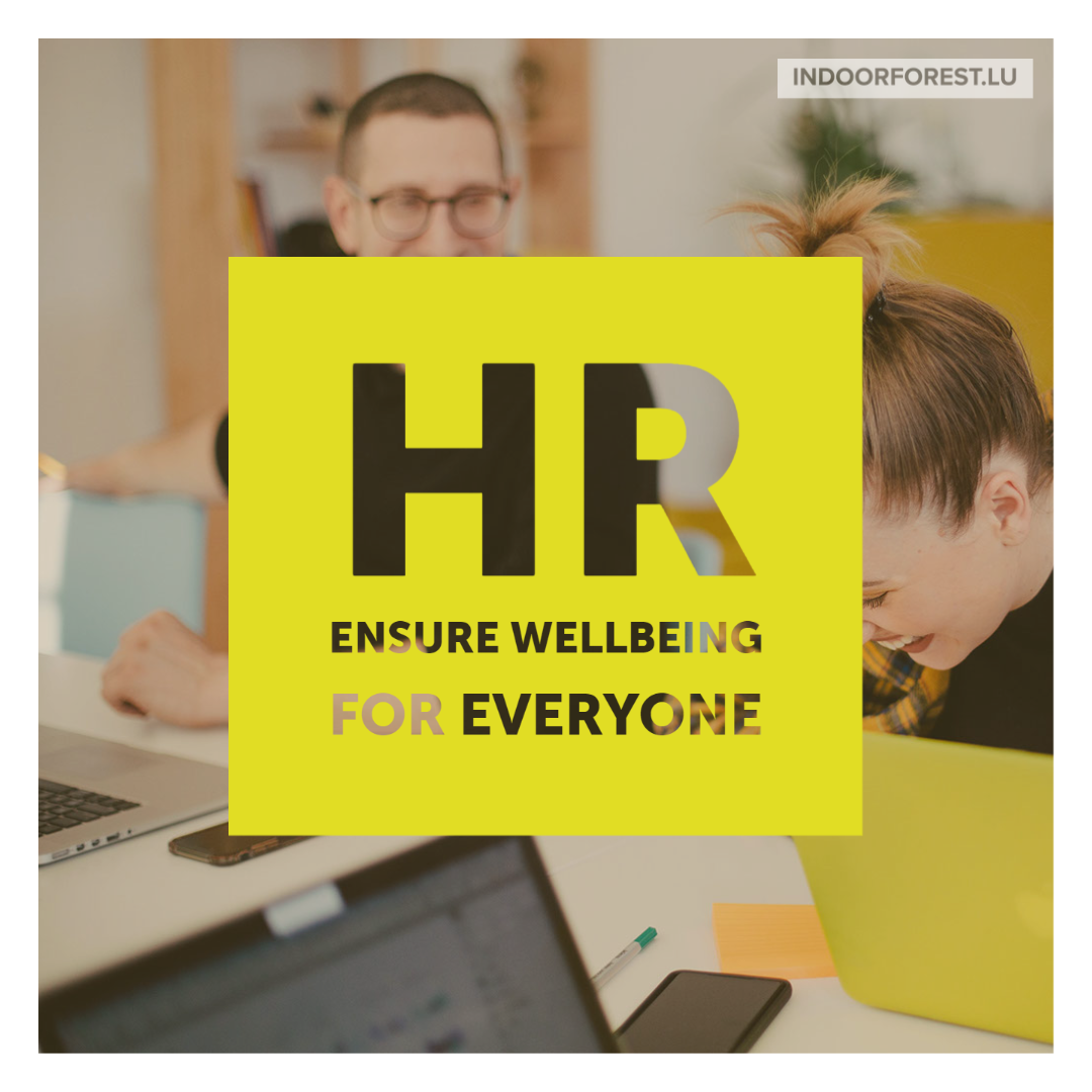 Make your HR policy positive with BioOrg