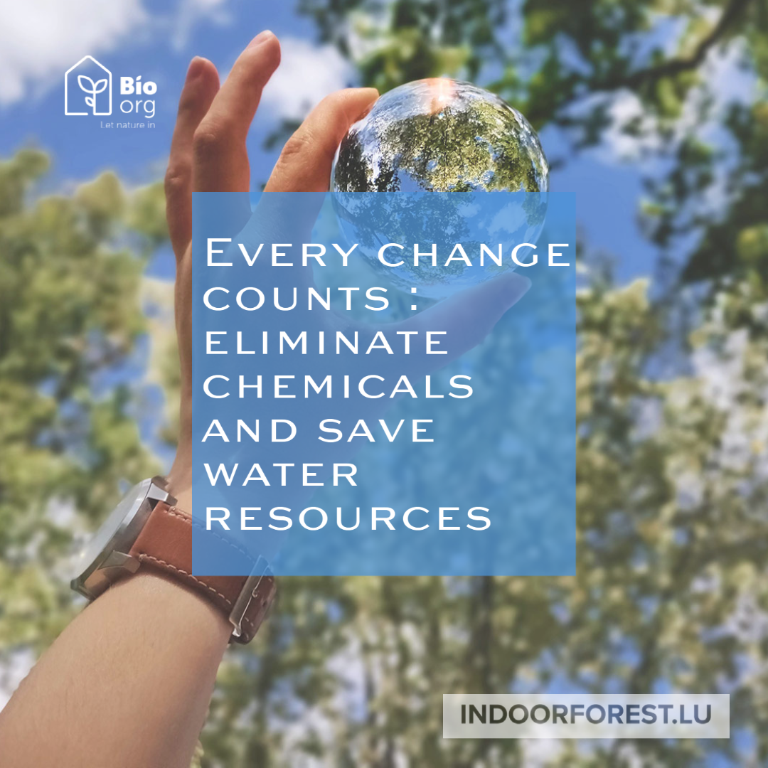 Make a positive change for the planet with BioOrg