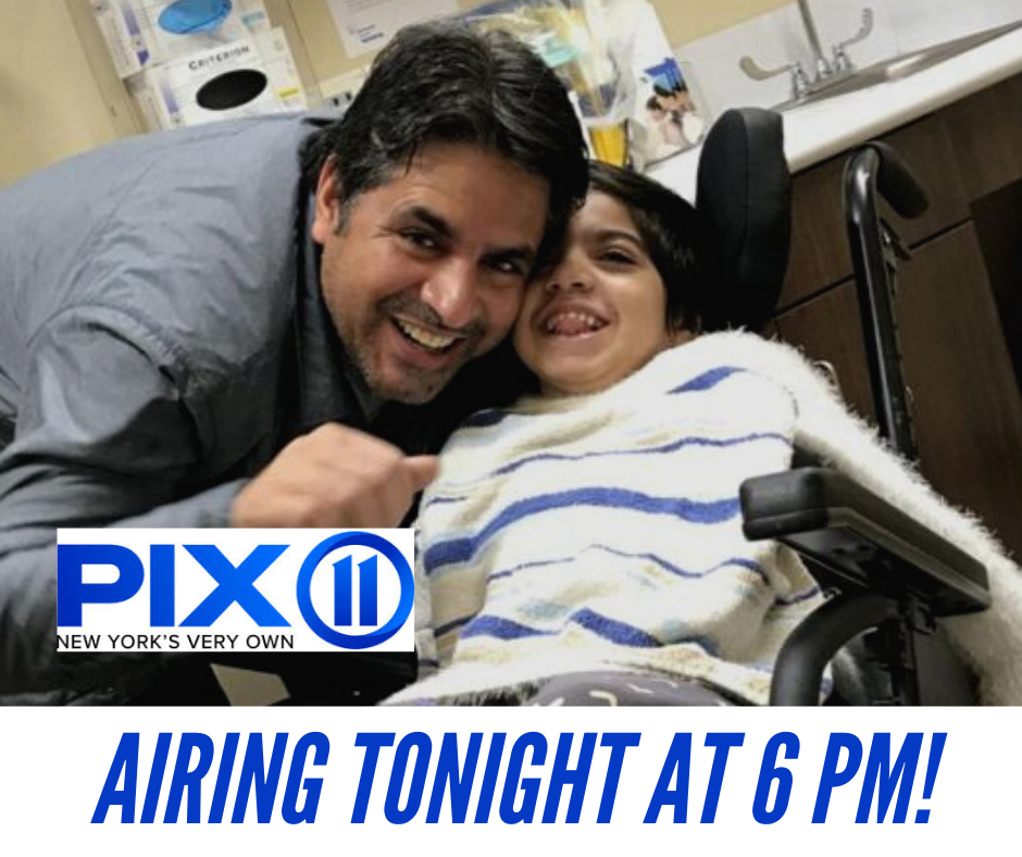 PPID on WPIX-TV Channel 11 News at 6 pm Tonight