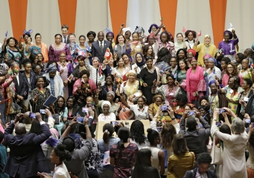 African Women Leaders Network: A movement for the transformation of Africa