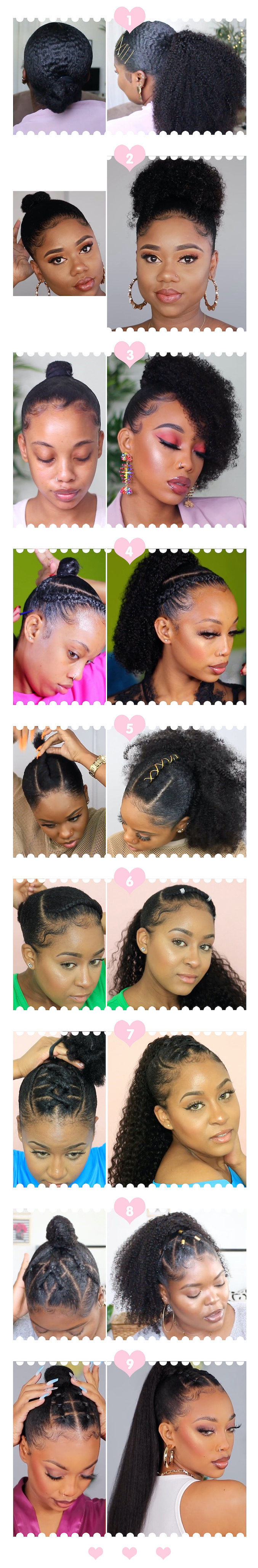 510b3121 86f9 4643 b64b 8482a765d82a - What Are The Benefits of BetterLength 100% Virgin Human Hair Drawstring Ponytail
