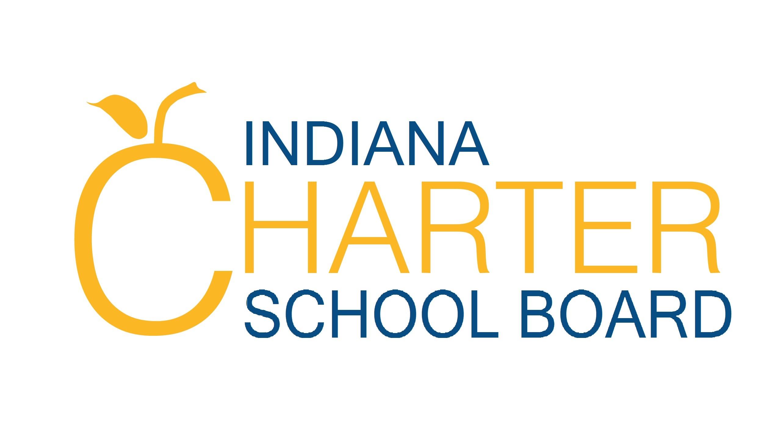 Indiana Charter School Board Logo