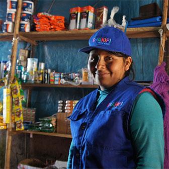 Chapiki employee