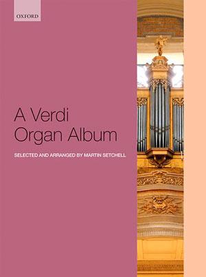 Verdi Organ Album