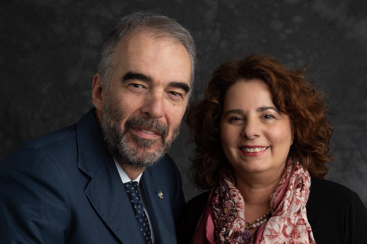 Stefano e Mirta