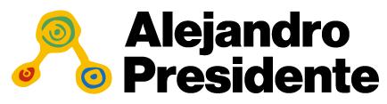 Alejandro Presidente