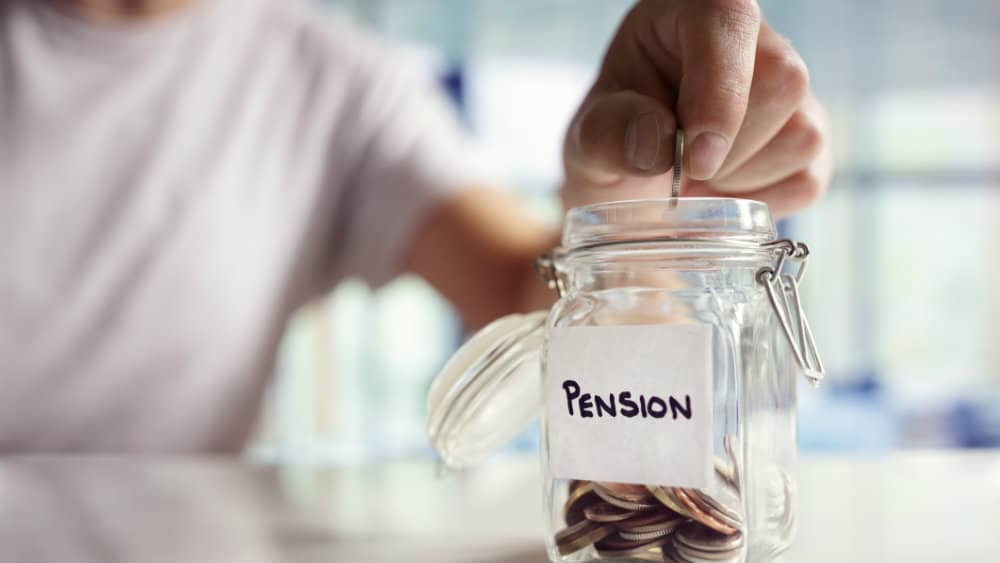 State Pension rates set to rise 2.5% in April