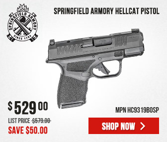 Springfield Armory Hellcat