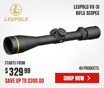 Leupold VX-3i