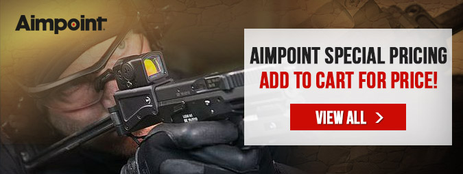 Aimpoint Special Pricing - Add to cart for price!