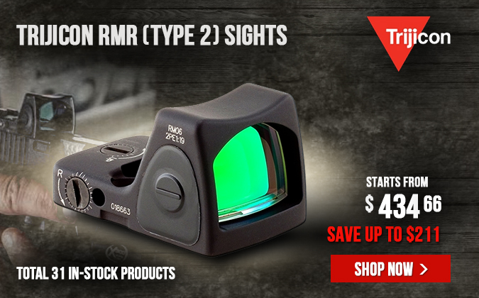 Trijicon RMR (Type 2)